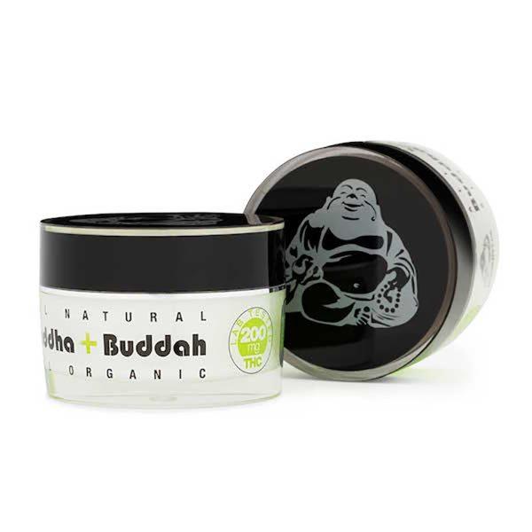 MissEnvy Buddha Buddah