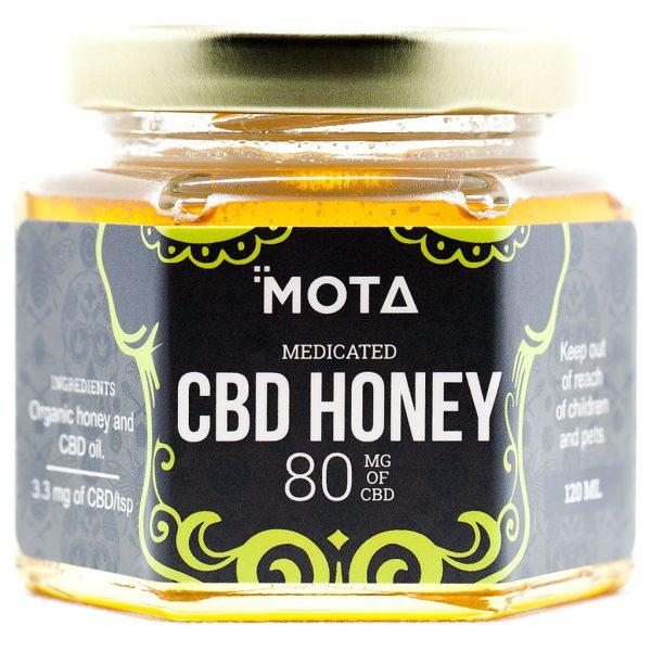 mota honeycbd wccannabis