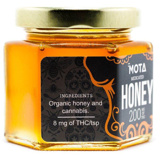 mota honeythc2 wccannabis