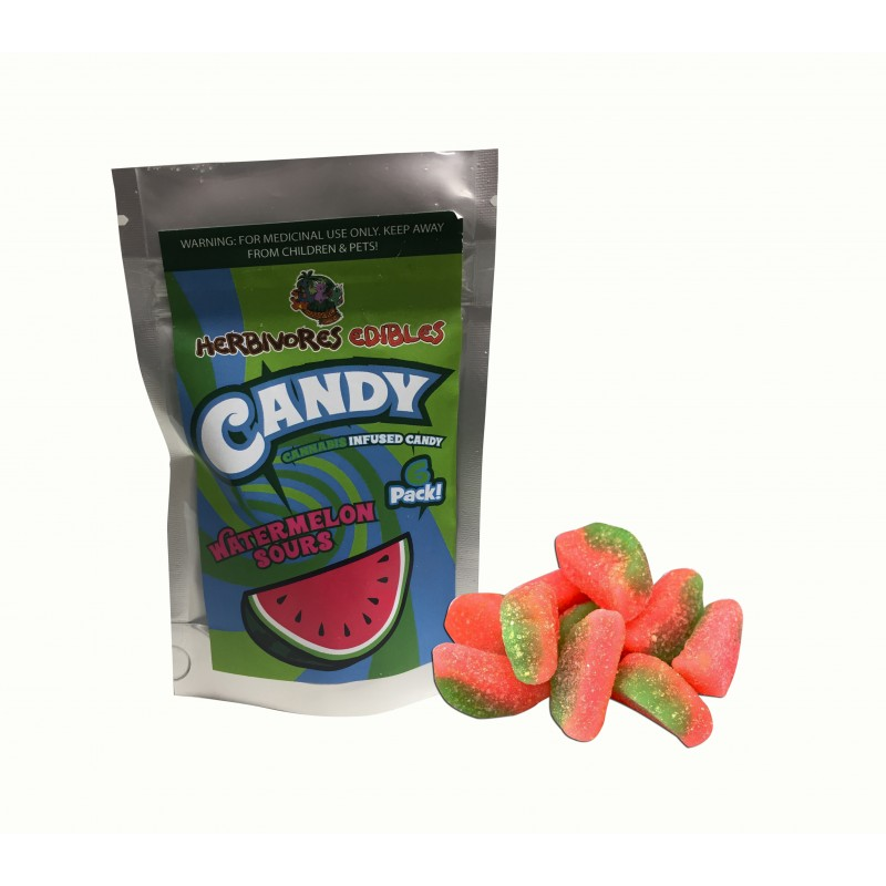 watermelon sours thc