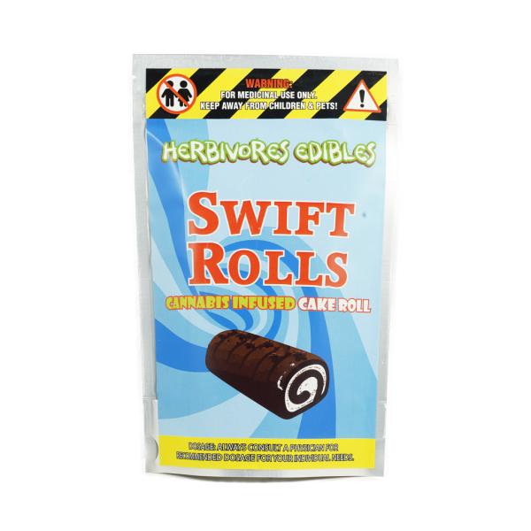 Herbivore Swift Rolls