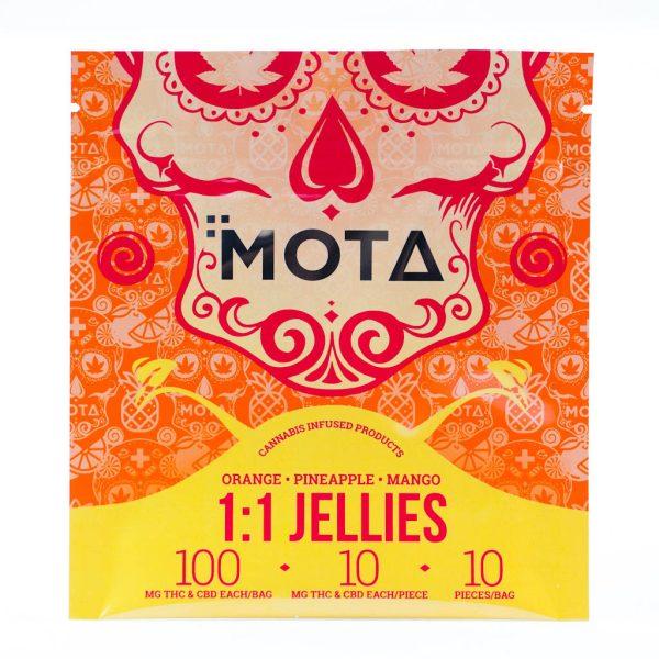 mota jellies 1to1 wccannabis