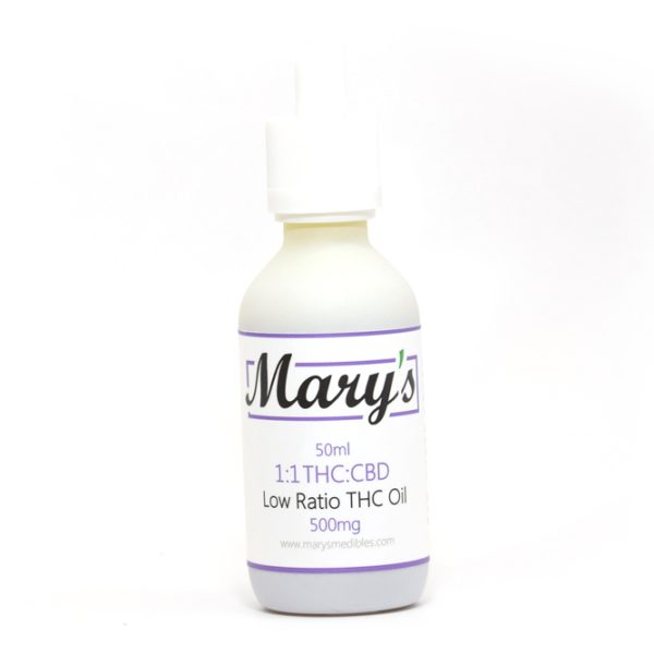 Mary 1 1Tincture MMJ
