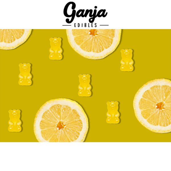 Ganja LemonBears MMJ
