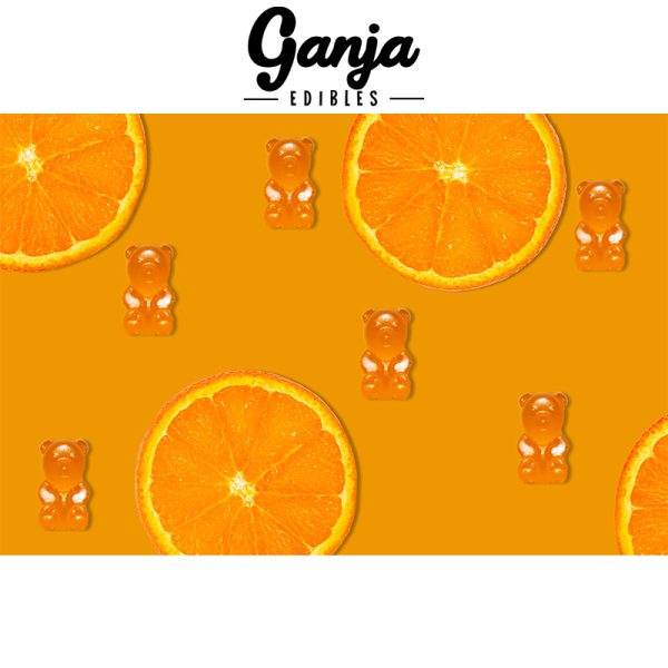 Ganja OrangeBears MMJ