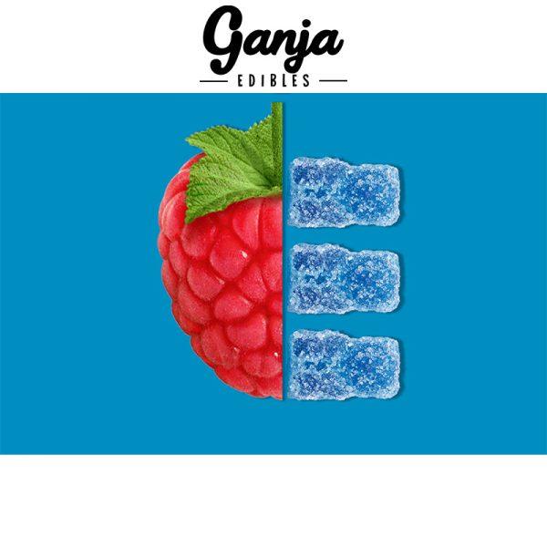 Ganja SourBlueRaspberryBears MMJ