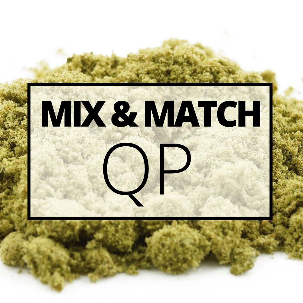 Kief MixNMAtch QP MMJ