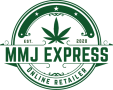mmj express logo