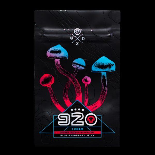 Room920 BlueRaspberryJelly MMJ