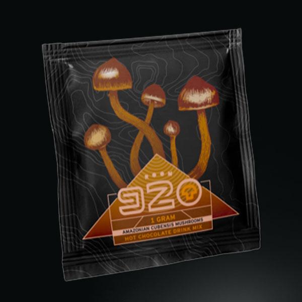Room920 hotchocolate MMJ
