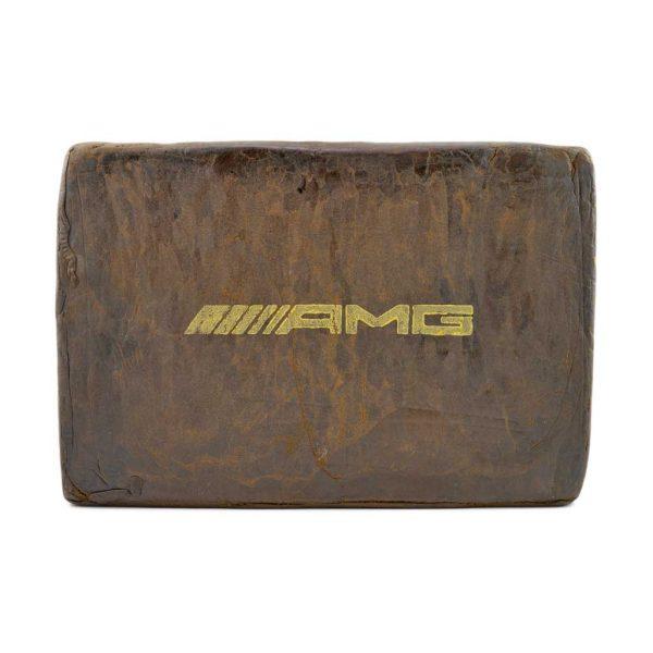Buy Concentrates AMG Hash at MMJ Express Online Shop