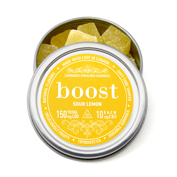 BoostSourlemonCbd