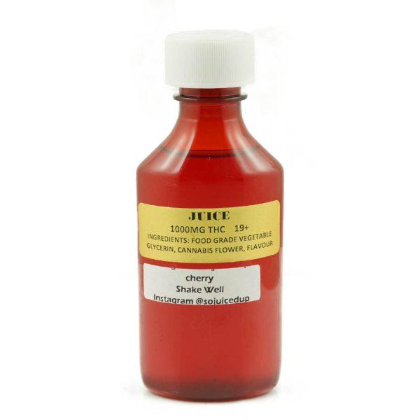 cherryjuice MMJ