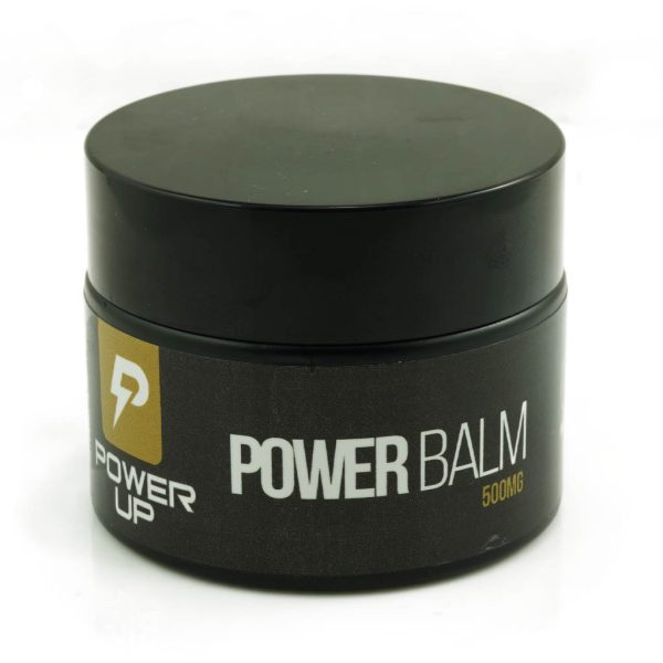powerbalm500mg MMJ