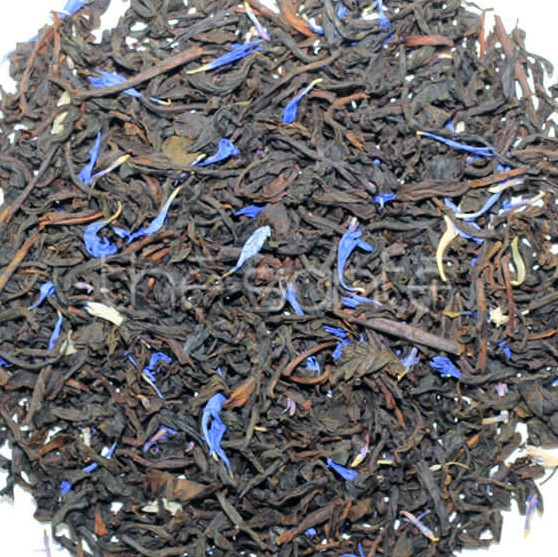 Cream Earl Grey Tea 1