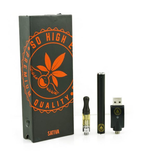 SoHigh Kit Sativa