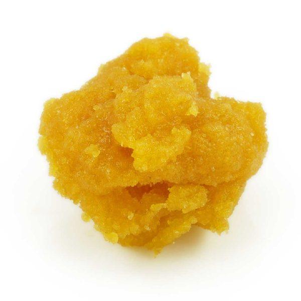 Resin GoldenGoat2
