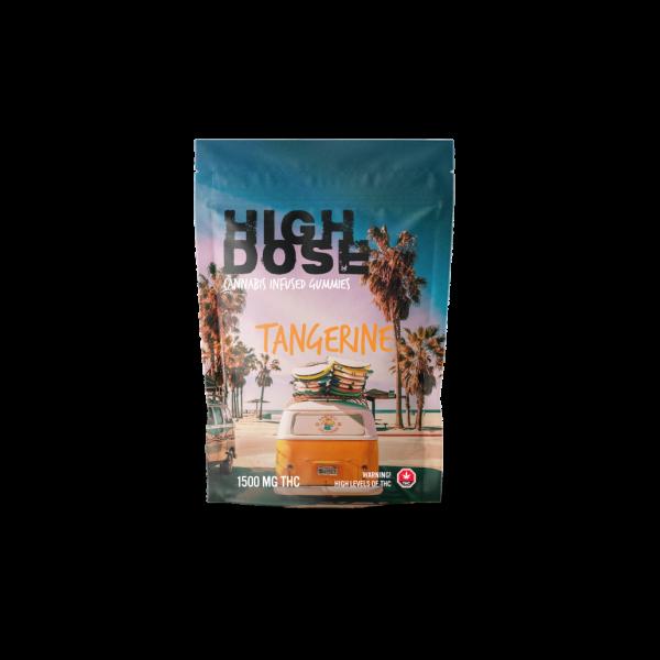 HighDose Tangerine1500