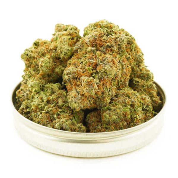 Buy Cannabis Purple OG Kush AAAA at MMJ Express Online Shop