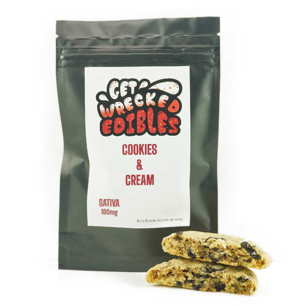 CookiesNCream100