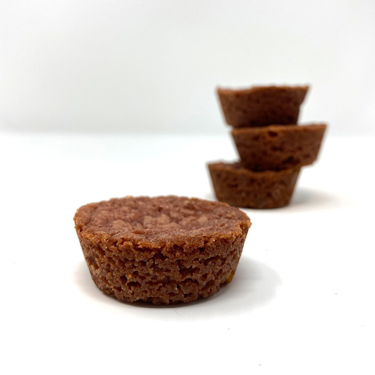 DD baked brownies red velvet.4