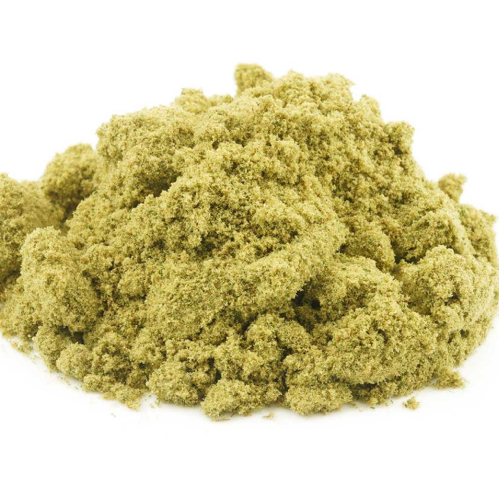 Kief GhostBreath