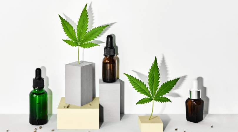 A Guide to CBD Strength Ratings