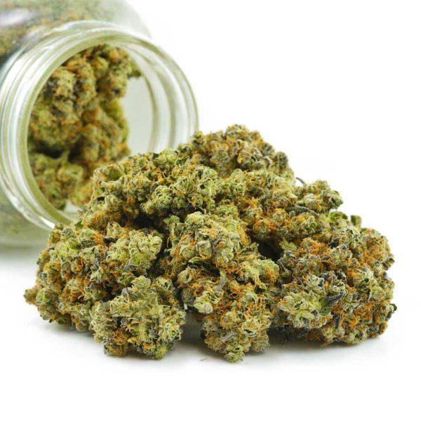 Buy Cannabis Death Star AAAA at MMJ Express Online Shop