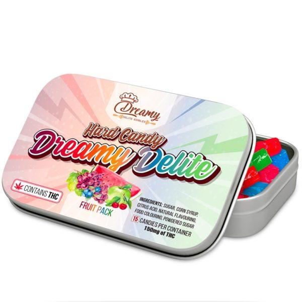 Buy Dreamy Delite Fruit Pack Stoney Ranchers at MMJ Express Online Shop