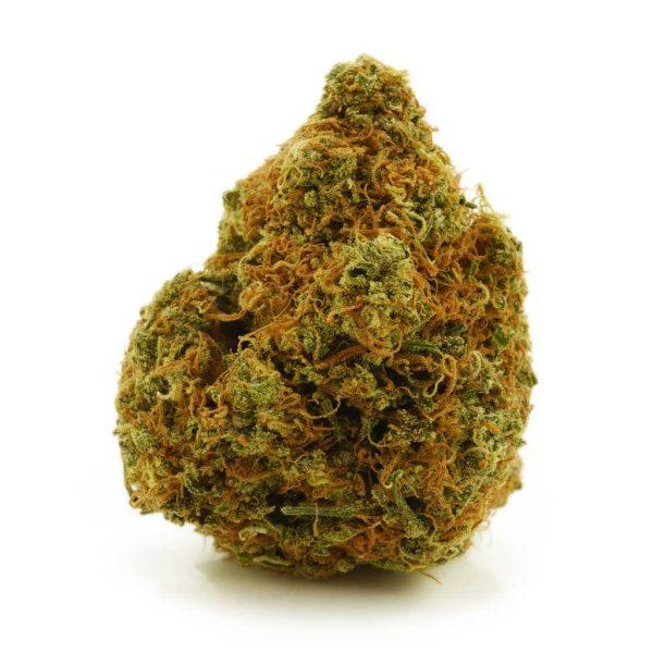 Buy Cannabis Super Silver Bullet AA Indica at MMJ Express Online Shop