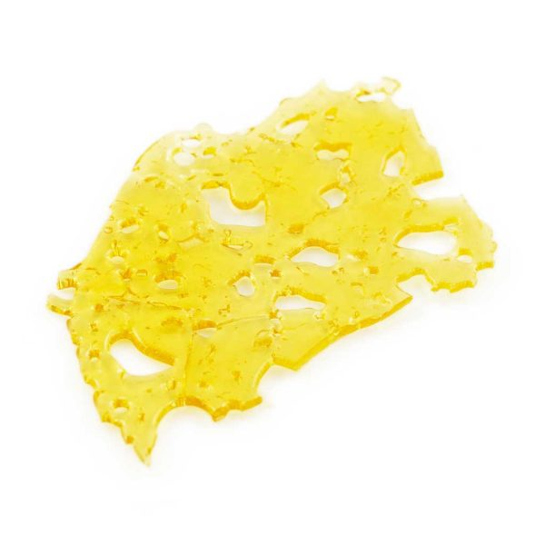 Buy Concentrates Premium Shatter White Gold at MMJ Express Online Shop