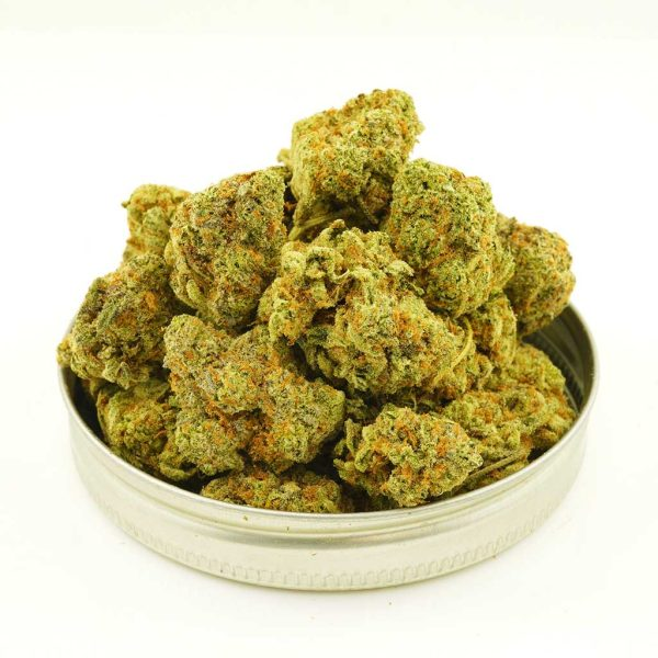 Buy Cannabis Berry White AA at MMJ Express Online Shop