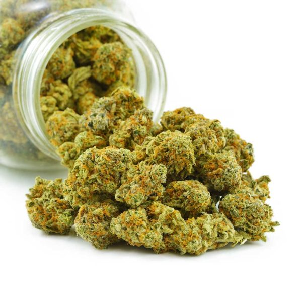 Buy Cannabis Strawberry Diesel AAA at MMJ Express Online Shop