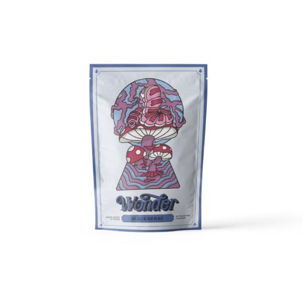 Buy Wonder - Psilocybin Gummies 300mg at MMJExpress Online Dispensary