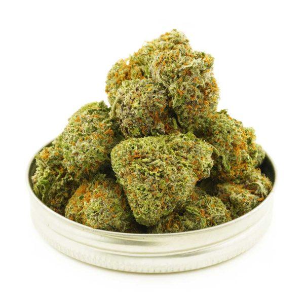 Buy Cannabis Green Poison AAAA at MMJ Express Online Shop