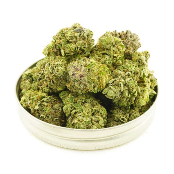 Buy Cannabis Strawberry Cheesecake AA at MMJ Express Online Shop