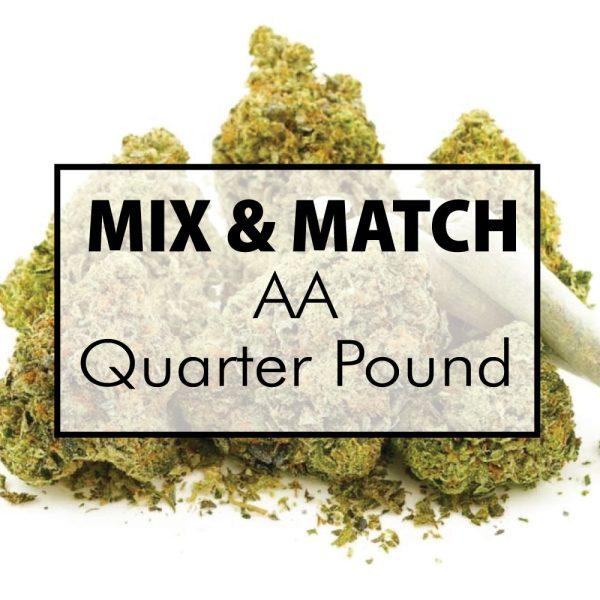 mix and match flower aa qp